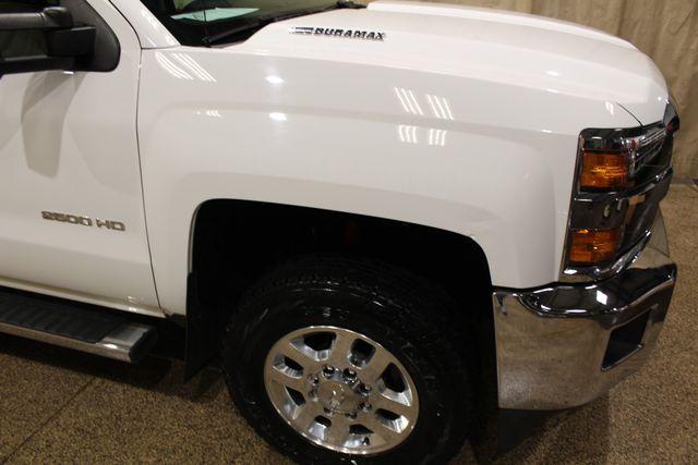 2015 Chevrolet Silverado 2500HD Long Box 4x4 Diesel LT in Roscoe IL, 61073