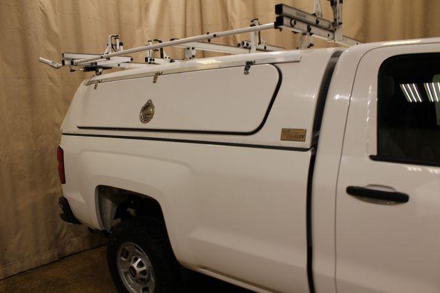 2015 Chevrolet Silverado 2500HD Work Truck in Roscoe, IL 61073