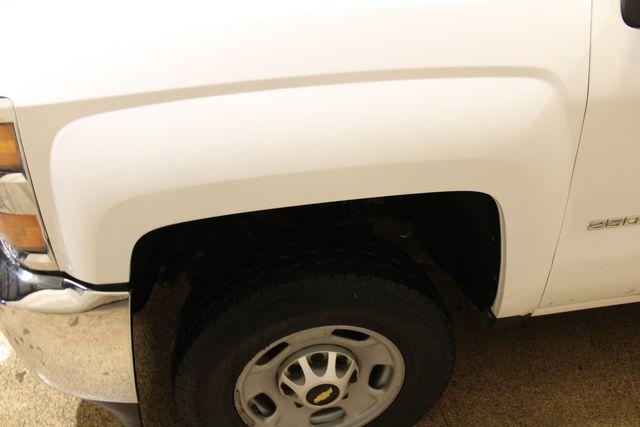 2015 Chevrolet Silverado 2500HD 4x4 Work Truck in Roscoe, IL 61073