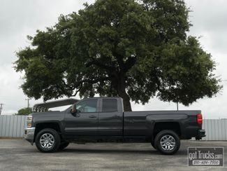 2015 Chevrolet Silverado 2500HD Extended Cab LT 6.0L V8 in San Antonio Texas, 78217