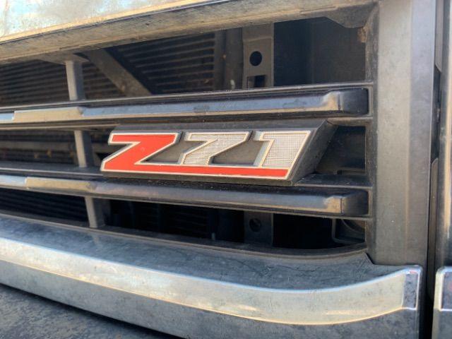 2015 Chevrolet Silverado 2500HD LTZ in San Antonio, TX 78233