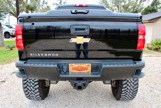 2015 Chevrolet Silverado 2500HD LT Crew 4x4 6.6L Duramax Diesel Auto LIFTED SEMA Sealy, Texas 18