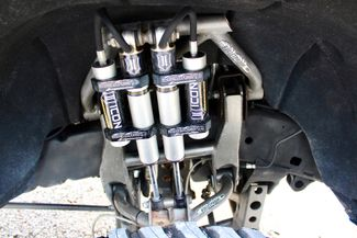 2015 Chevrolet Silverado 2500HD LT Crew 4x4 6.6L Duramax Diesel Auto LIFTED SEMA Sealy, Texas 27