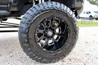 2015 Chevrolet Silverado 2500HD LT Crew 4x4 6.6L Duramax Diesel Auto LIFTED SEMA Sealy, Texas 29