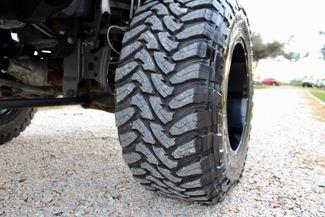 2015 Chevrolet Silverado 2500HD LT Crew 4x4 6.6L Duramax Diesel Auto LIFTED SEMA Sealy, Texas 30