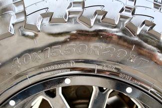 2015 Chevrolet Silverado 2500HD LT Crew 4x4 6.6L Duramax Diesel Auto LIFTED SEMA Sealy, Texas 32