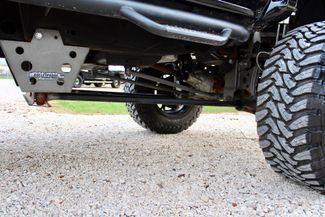 2015 Chevrolet Silverado 2500HD LT Crew 4x4 6.6L Duramax Diesel Auto LIFTED SEMA Sealy, Texas 33
