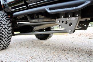 2015 Chevrolet Silverado 2500HD LT Crew 4x4 6.6L Duramax Diesel Auto LIFTED SEMA Sealy, Texas 34