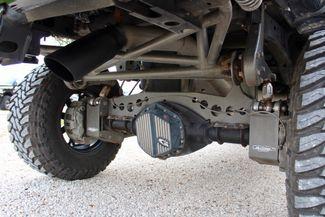 2015 Chevrolet Silverado 2500HD LT Crew 4x4 6.6L Duramax Diesel Auto LIFTED SEMA Sealy, Texas 36
