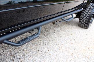 2015 Chevrolet Silverado 2500HD LT Crew 4x4 6.6L Duramax Diesel Auto LIFTED SEMA Sealy, Texas 38