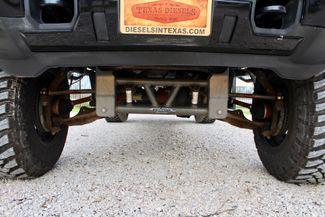 2015 Chevrolet Silverado 2500HD LT Crew 4x4 6.6L Duramax Diesel Auto LIFTED SEMA Sealy, Texas 26