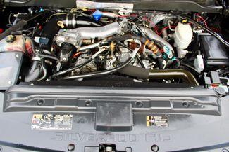 2015 Chevrolet Silverado 2500HD LT Crew 4x4 6.6L Duramax Diesel Auto LIFTED SEMA Sealy, Texas 39