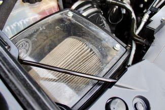 2015 Chevrolet Silverado 2500HD LT Crew 4x4 6.6L Duramax Diesel Auto LIFTED SEMA Sealy, Texas 40