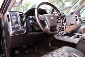 2015 Chevrolet Silverado 2500HD LT Crew 4x4 6.6L Duramax Diesel Auto LIFTED SEMA Sealy, Texas 41