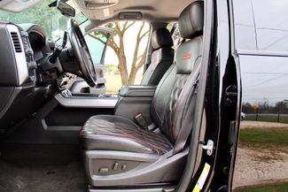 2015 Chevrolet Silverado 2500HD LT Crew 4x4 6.6L Duramax Diesel Auto LIFTED SEMA Sealy, Texas 42