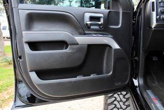 2015 Chevrolet Silverado 2500HD LT Crew 4x4 6.6L Duramax Diesel Auto LIFTED SEMA Sealy, Texas 45