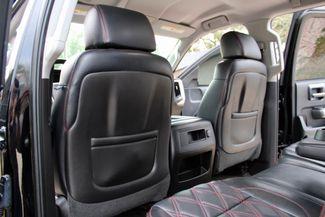 2015 Chevrolet Silverado 2500HD LT Crew 4x4 6.6L Duramax Diesel Auto LIFTED SEMA Sealy, Texas 46