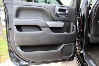 2015 Chevrolet Silverado 2500HD LT Crew 4x4 6.6L Duramax Diesel Auto LIFTED SEMA Sealy, Texas 48