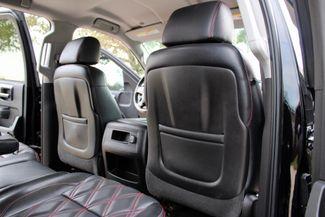 2015 Chevrolet Silverado 2500HD LT Crew 4x4 6.6L Duramax Diesel Auto LIFTED SEMA Sealy, Texas 49
