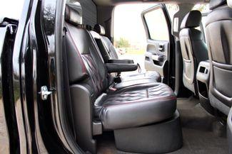 2015 Chevrolet Silverado 2500HD LT Crew 4x4 6.6L Duramax Diesel Auto LIFTED SEMA Sealy, Texas 50