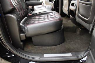 2015 Chevrolet Silverado 2500HD LT Crew 4x4 6.6L Duramax Diesel Auto LIFTED SEMA Sealy, Texas 51