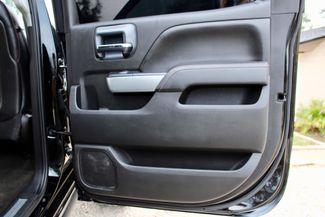 2015 Chevrolet Silverado 2500HD LT Crew 4x4 6.6L Duramax Diesel Auto LIFTED SEMA Sealy, Texas 53