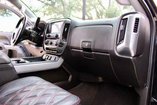 2015 Chevrolet Silverado 2500HD LT Crew 4x4 6.6L Duramax Diesel Auto LIFTED SEMA Sealy, Texas 54