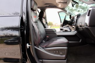 2015 Chevrolet Silverado 2500HD LT Crew 4x4 6.6L Duramax Diesel Auto LIFTED SEMA Sealy, Texas 55