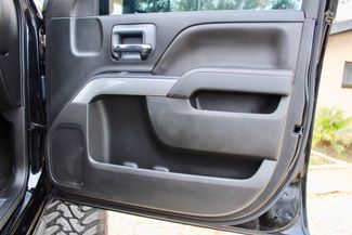 2015 Chevrolet Silverado 2500HD LT Crew 4x4 6.6L Duramax Diesel Auto LIFTED SEMA Sealy, Texas 58