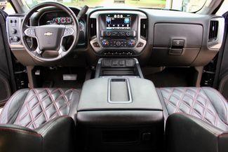 2015 Chevrolet Silverado 2500HD LT Crew 4x4 6.6L Duramax Diesel Auto LIFTED SEMA Sealy, Texas 60