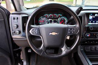 2015 Chevrolet Silverado 2500HD LT Crew 4x4 6.6L Duramax Diesel Auto LIFTED SEMA Sealy, Texas 61