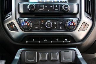 2015 Chevrolet Silverado 2500HD LT Crew 4x4 6.6L Duramax Diesel Auto LIFTED SEMA Sealy, Texas 78