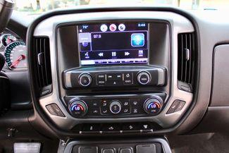 2015 Chevrolet Silverado 2500HD LT Crew 4x4 6.6L Duramax Diesel Auto LIFTED SEMA Sealy, Texas 62