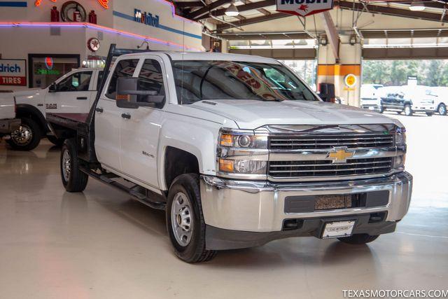 2015 Chevrolet Silverado 2500HD SRW Work Truck 4x4 in Addison, Texas 75001