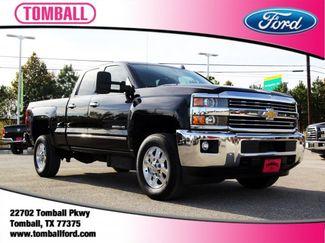 2015 Chevrolet Silverado 2500HD LTZ in Tomball TX, 77375