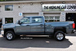 2015 Chevrolet Silverado 2500HD Work Truck Waterbury, Connecticut 1