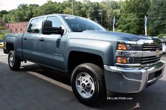 2015 Chevrolet Silverado 2500HD Work Truck Waterbury, Connecticut 5