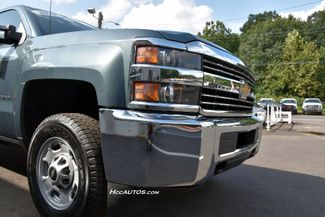 2015 Chevrolet Silverado 2500HD Work Truck Waterbury, Connecticut 7