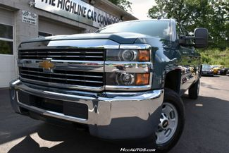 2015 Chevrolet Silverado 2500HD Work Truck Waterbury, Connecticut 8