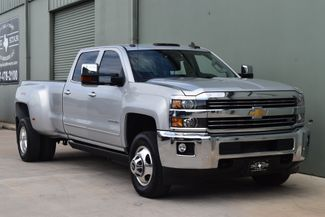 2015 Chevrolet Silverado 3500 LTZ | Arlington, TX | Lone Star Auto Brokers, LLC-[ 4 ]