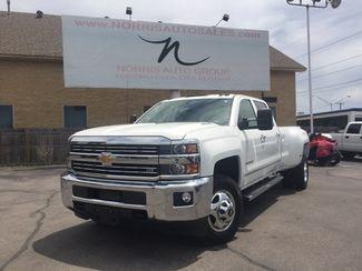 2015 Chevrolet Silverado 3500HD  LTZ  I 40 LOCATION 405-917-7433 in Oklahoma City OK