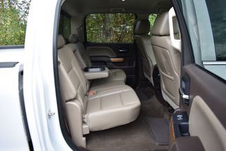 2015 Chevrolet Silverado 3500 LTZ Walker, Louisiana 15