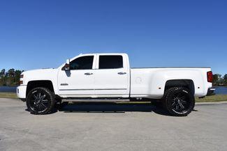 2015 Chevrolet Silverado 3500 High Country Walker, Louisiana 6