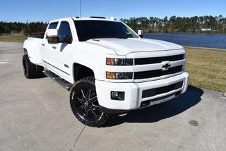 2015 Chevrolet Silverado 3500 High Country Walker, Louisiana 1