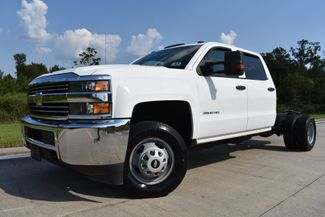 2015 Chevrolet Silverado 3500 W/T in Walker, LA 70785