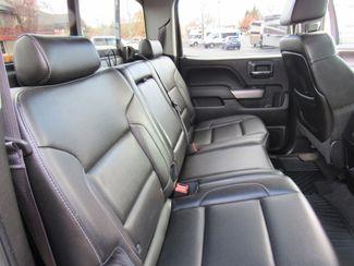 2015 Chevrolet Silverado 3500HD 6.6L Diesel 4x4 LTZ Bend, Oregon 17