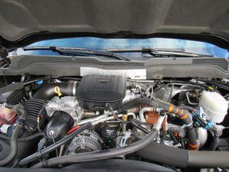 2015 Chevrolet Silverado 3500HD 6.6L Diesel 4x4 LTZ Bend, Oregon 22