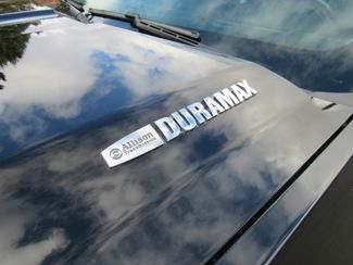 2015 Chevrolet Silverado 3500HD 6.6L Diesel 4x4 LTZ Bend, Oregon 5