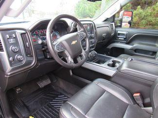 2015 Chevrolet Silverado 3500HD 6.6L Diesel 4x4 LTZ Bend, Oregon 6