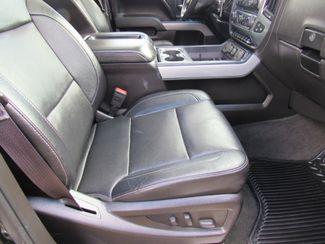 2015 Chevrolet Silverado 3500HD 6.6L Diesel 4x4 LTZ Bend, Oregon 9